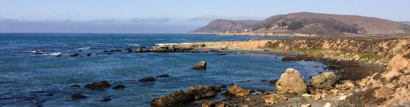 North California, Photo Credit: Mike Baird